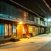 岐阜県恵那市にできた「ゲストハウスやなぎ屋」さんの取材に来ました。