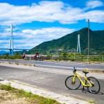 チャリダーの聖地「しまなみ海道」を攻める旅②