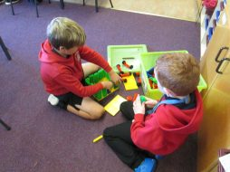 making our houses 006