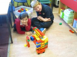 making our houses 011