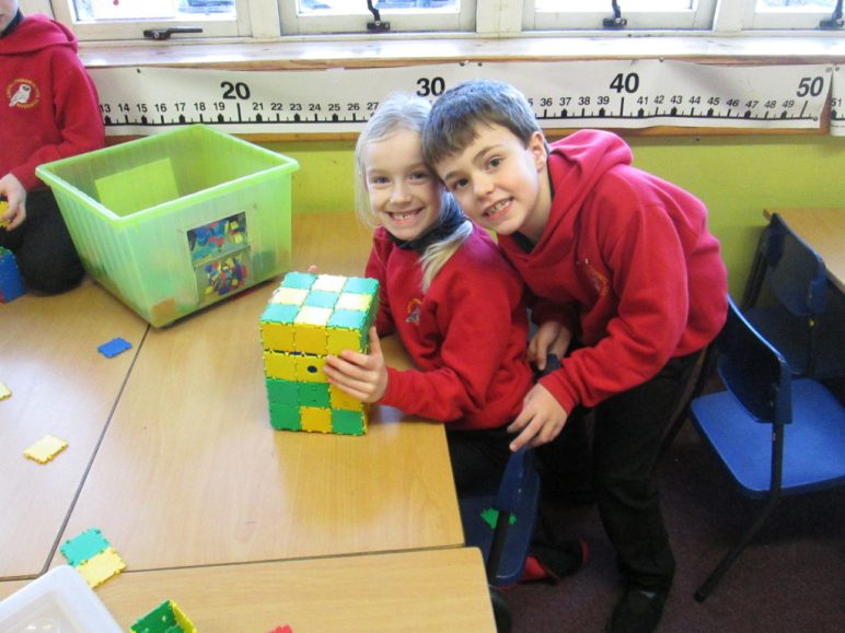 making our houses 021