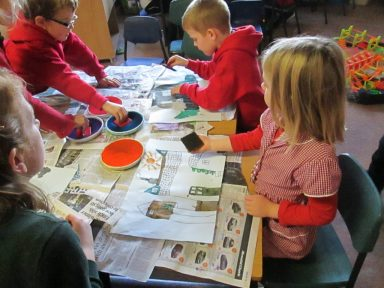 making our houses 025