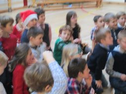 christmas Party 057