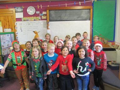 christmas jumper day 012