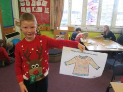 christmas jumper day 028
