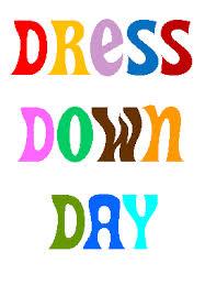 dress-down-day