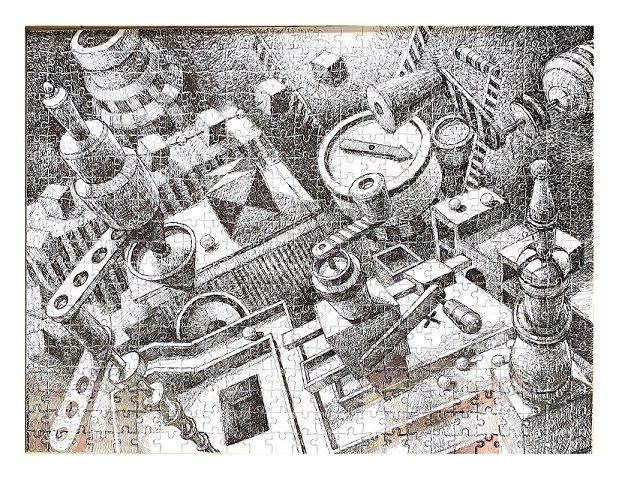 Doodles by Steve Arnison