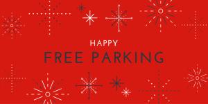 Free Parking 2016