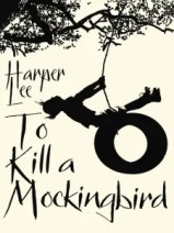 To kill a mockingbird book cover - e books