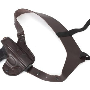 Kirkpatrick Shoulder holster Sig P365 Brown