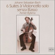 Cello Suites  Bylsma 1