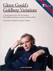 Gould goldberg transcription