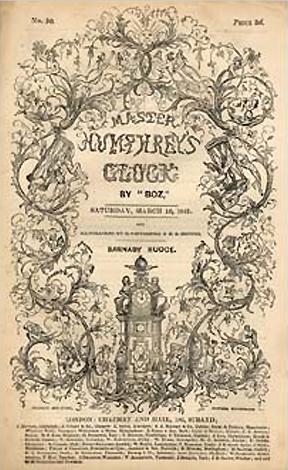 Masterclock serial cover