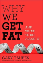 Why We Get Fat And What to Do About It book cover