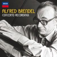 Brendel concertos