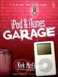 Ipod itunes garage