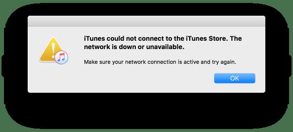 Itunes network