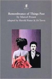 Proust pinter