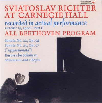 Richter live