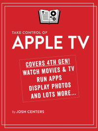 Tc apple tv