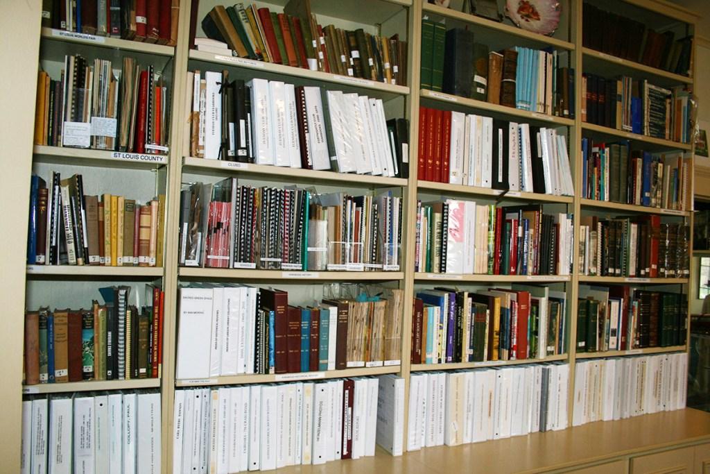 Harlan Gould Library