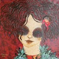 Güzel kadın: Zerrin Tekindor