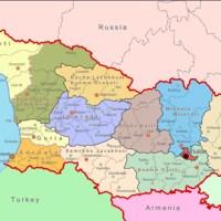 Gürcistan yolcusu kalmasın