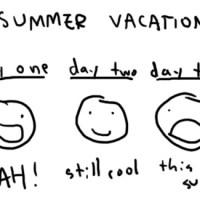 İki çocukla  (1 yaş+ 6 yaş) tatil