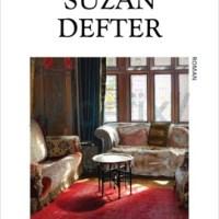 Ayfer Tunç -Suzan defter