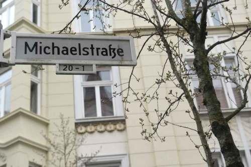 Michaelstraße Bonn