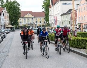 Stadtplatz Eferding