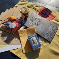 Mina kreationer i en sabbatsbox!