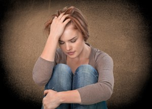 Nedtrykthed og stress Kirsten-K