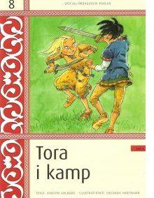 Tora bøgerne