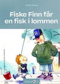FISKE FINN BØGERNE
