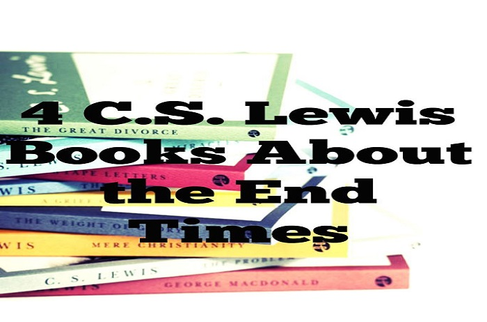 C.S. Lewis, End Tines, The Chronicles of Narnia, Books, Book, Novels