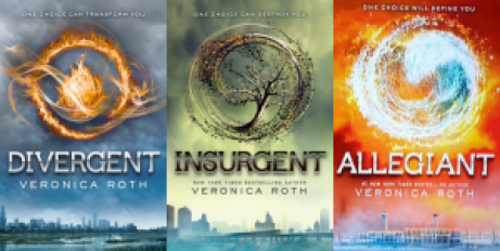 writing reading amreading amwriting divergent veronicaroth