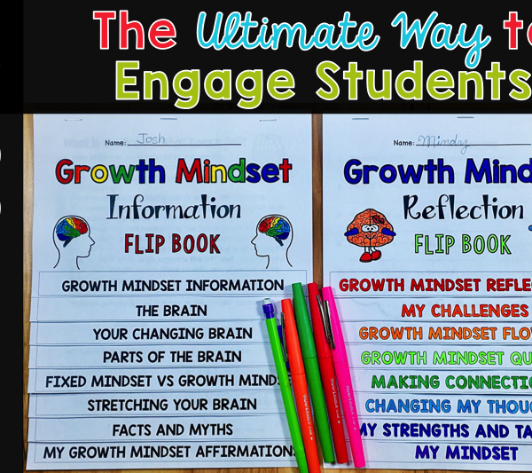 Are you looking for new, easy, fun ways to engage your students in meaningful activities? Flip books are your answer!