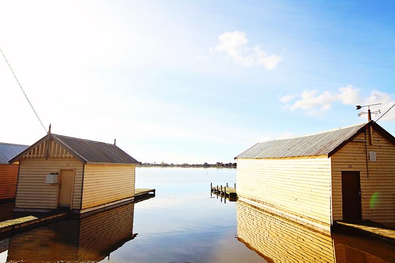 Lake Wendouree, Ballarat, Victoria, Australia, Victorian, landscape, nature, photography, travel, tourism, visit
