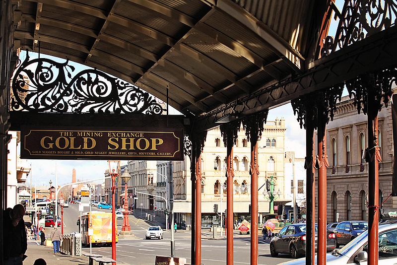 Ballarat, Victoria, Victorian, Australia, travel, tourism, city, urban, street photography, photography, architecture, building, town, heritage
