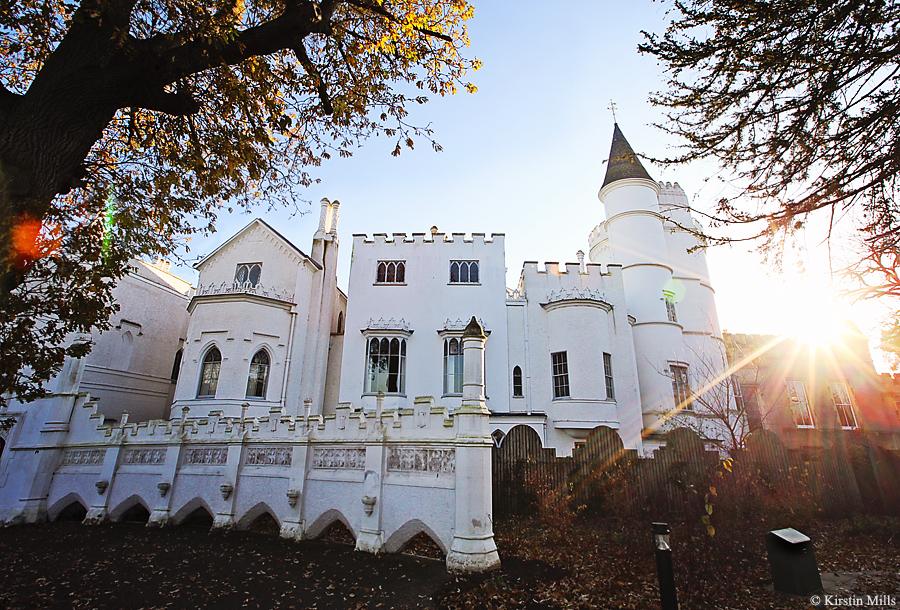 Gothic, Strawberry Hill, Castle, Gothic Castle, Fairy Tale, Fairytale Castle, Fantasy, Author, Horace Walpole, London, Architecture