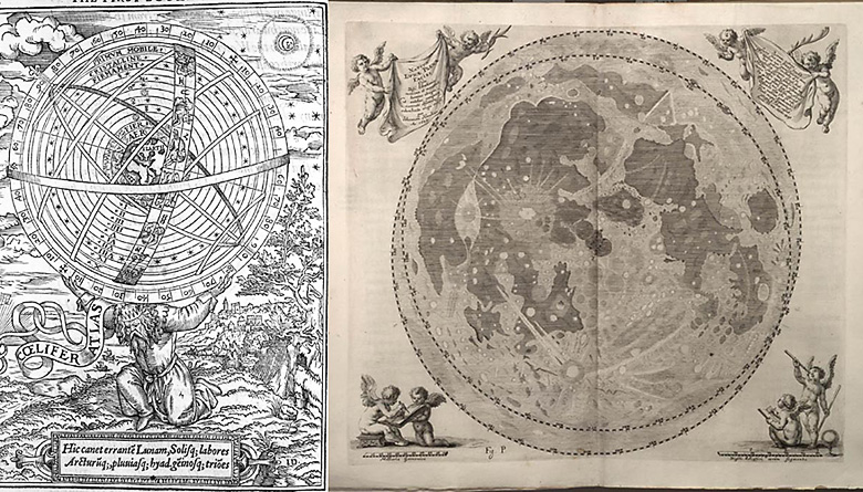 moob, lunar, moon lore, folklore, astronomy, astrology