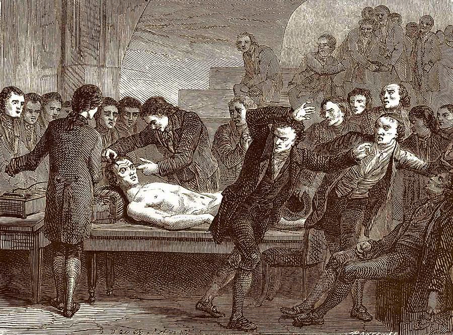 Frankenstein at 200, Frankenstein, Frankenweek, 200th Anniversary, Frankenreads, Mary Shelley, Science, Galvanism, Electricity, Vitality, Supernatural, Blog, Gothic, Novel, Science Fiction, Kirstin Mills
