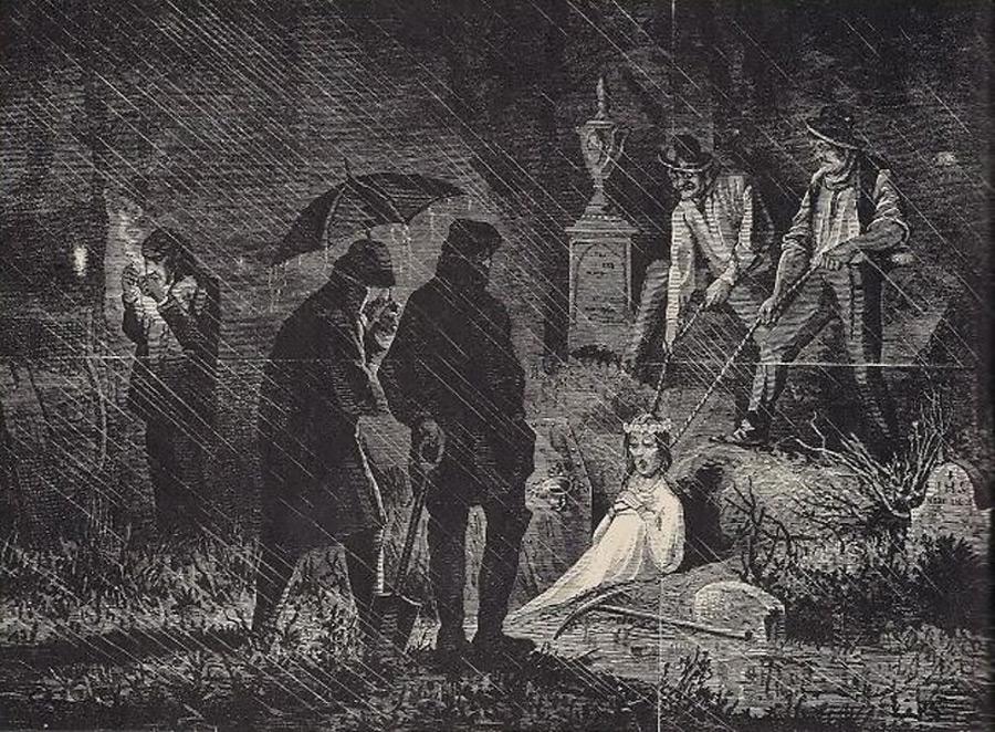 Frankenstein at 200, Frankenstein, Frankenweek, 200th Anniversary, Frankenreads, Mary Shelley, Science, Galvanism, Electricity, Vitality, Supernatural, Blog, Gothic, Novel, Science Fiction, Kirstin Mills, grave robbing, death