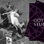 Gothic Studies article on Burger's Lenore by Kirstin Mills