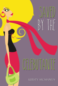 Saved by the Celebutante
