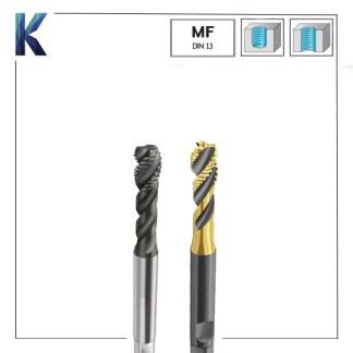 Nachi Spiral Flute Metric Fine Pitch Taps