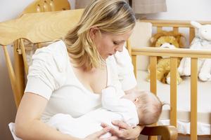 Az anyatej jellemzői