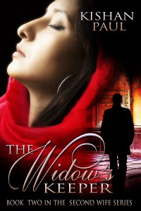 Book Cover: The Widow's Keeper