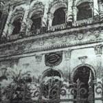 মহারাজ সূর্যকান্ত আচার্যের রাজকাচারী